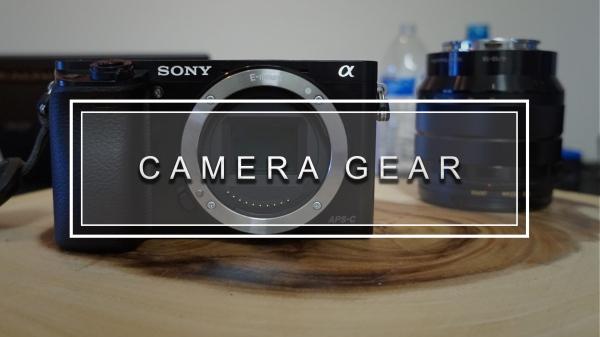 Trail To Peak Gear Reviews Camera Gear