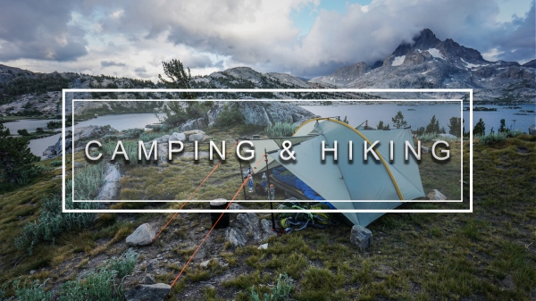 Trail To Peak Gear Reviews Camping And Hiking
