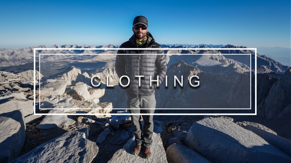 Trail To Peak Gear Reviews Clothing