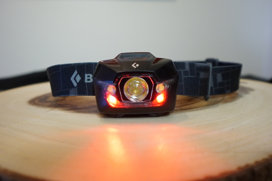 Red LEDs