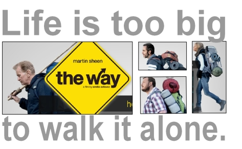 Image result for the way movie