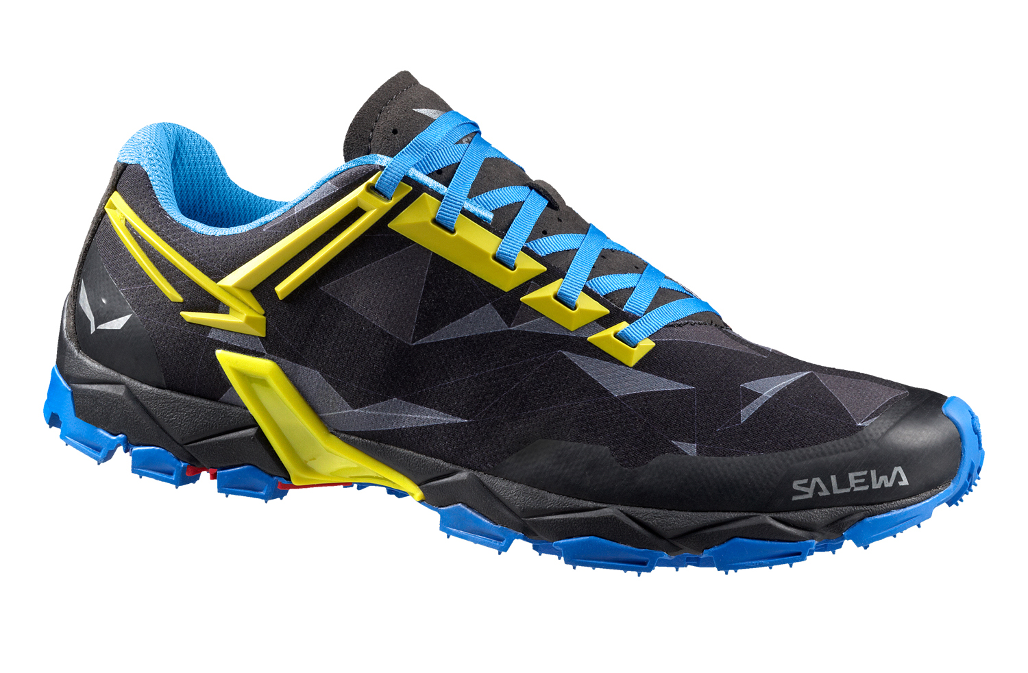 Salewa Low Running Shoes Mens