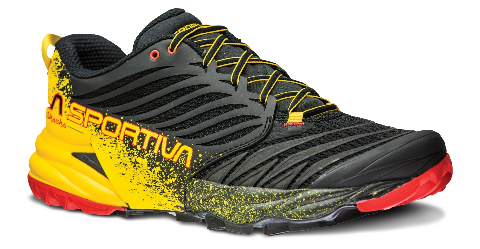 Best La Sportiva Trail Shoes