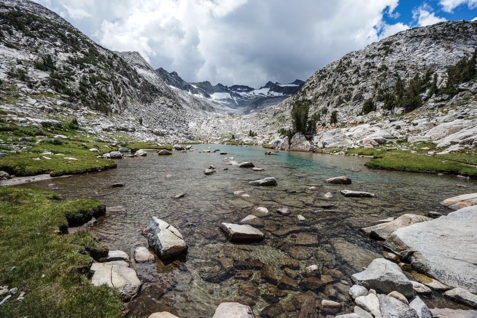 John Muir Trail Best Photos