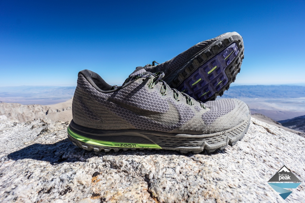 Best Lightweight Trail Shoes For John Muir Trail Pacific Crest Trail Hiking Backpacking