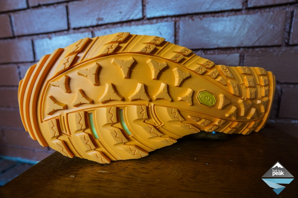 New Balance Leadville v3 Shoe Preview Gear Review