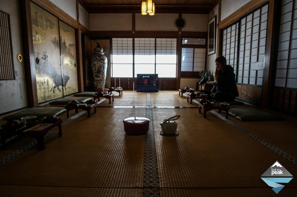 Overnight Temple Stay Koyasan Mt. Koya
