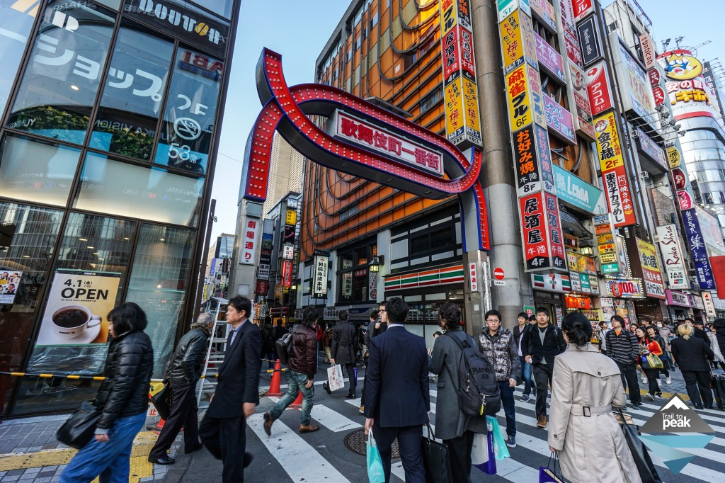 Mt. Takao Japan Shinjuku Travel Tokyo