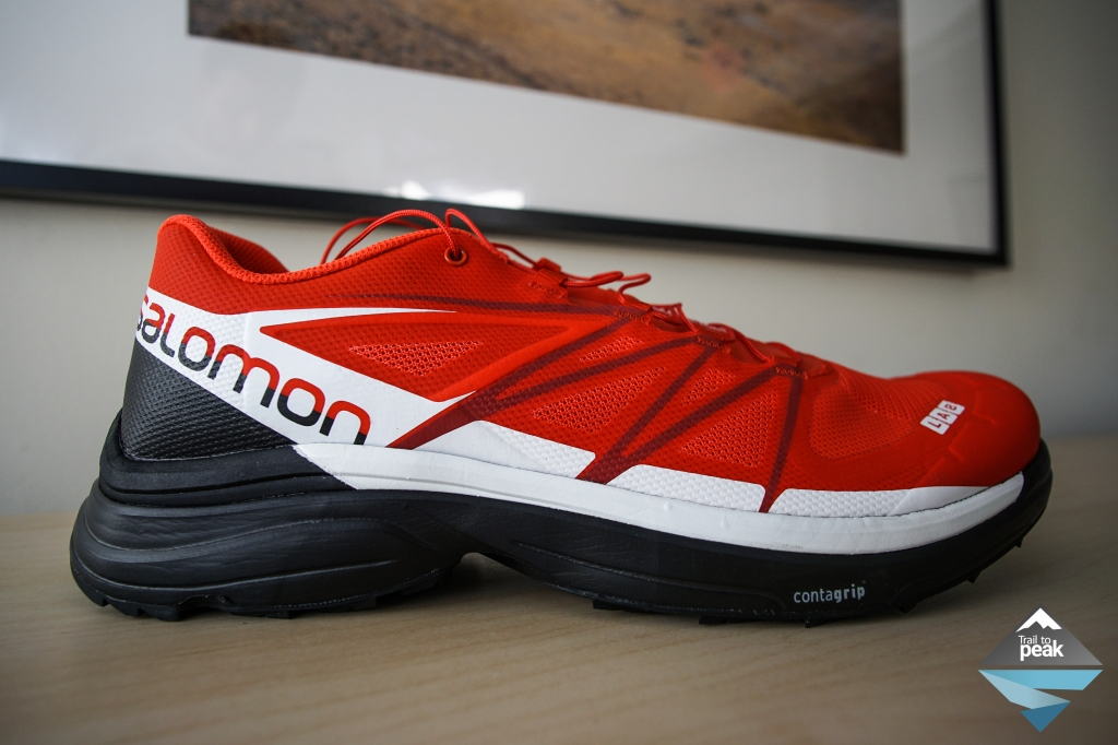 Shoe Gear Review Salomon SLAB Wings 8
