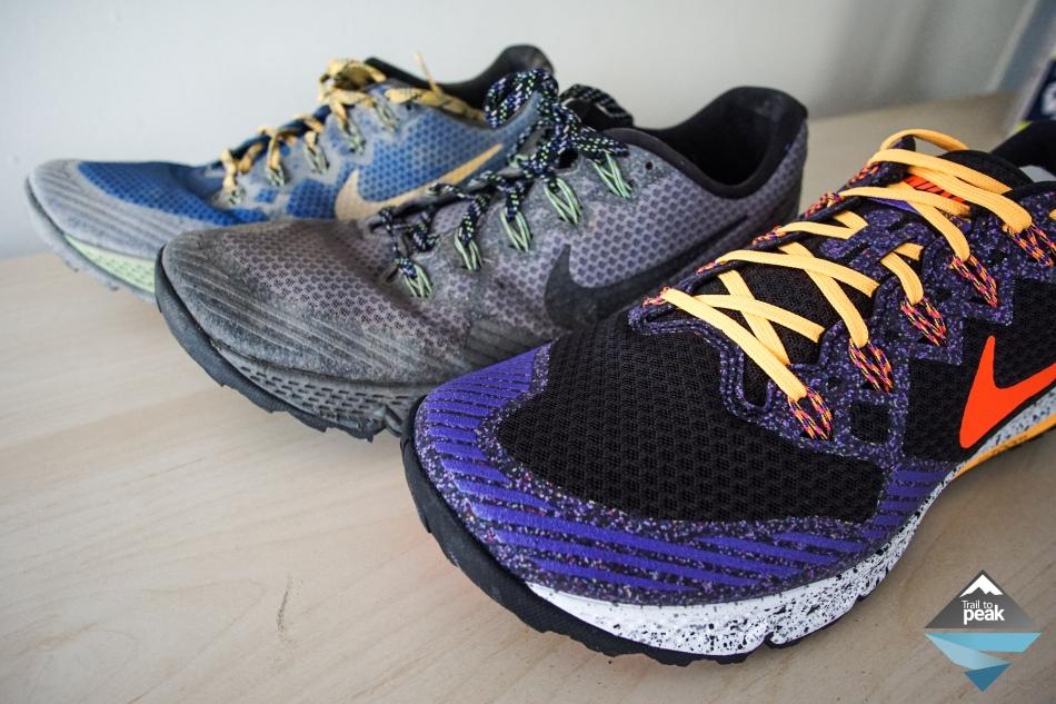 Nike Air Zoom Wildhorse 3 Wear Report