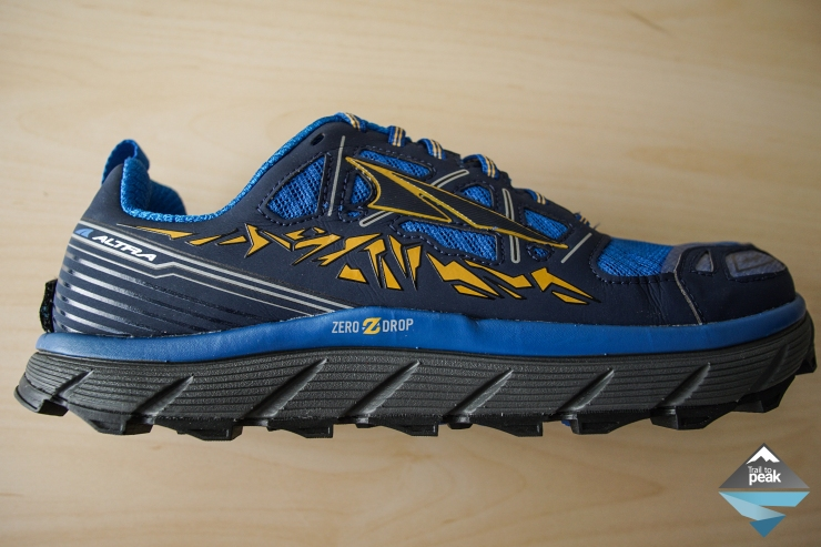 Altra Lone Peak 3.0 Shoe Review Preview