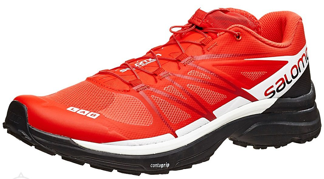 Salomon SLAB Wings 8