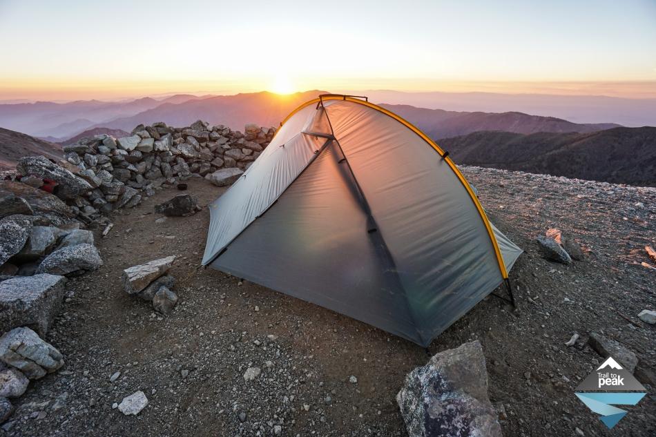 John Muir Trail Hiking Training Guide 16 Weeks Plan