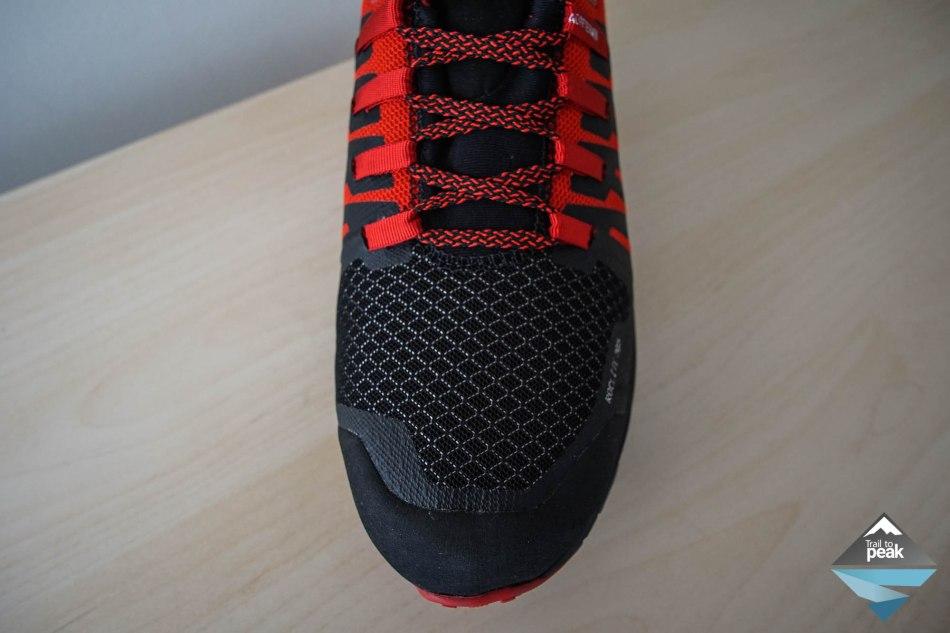 inov-8 roclite 305 trail shoe review preview