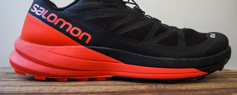 Salomon S Lab Sense  Ultra Trail Running Shoe Review