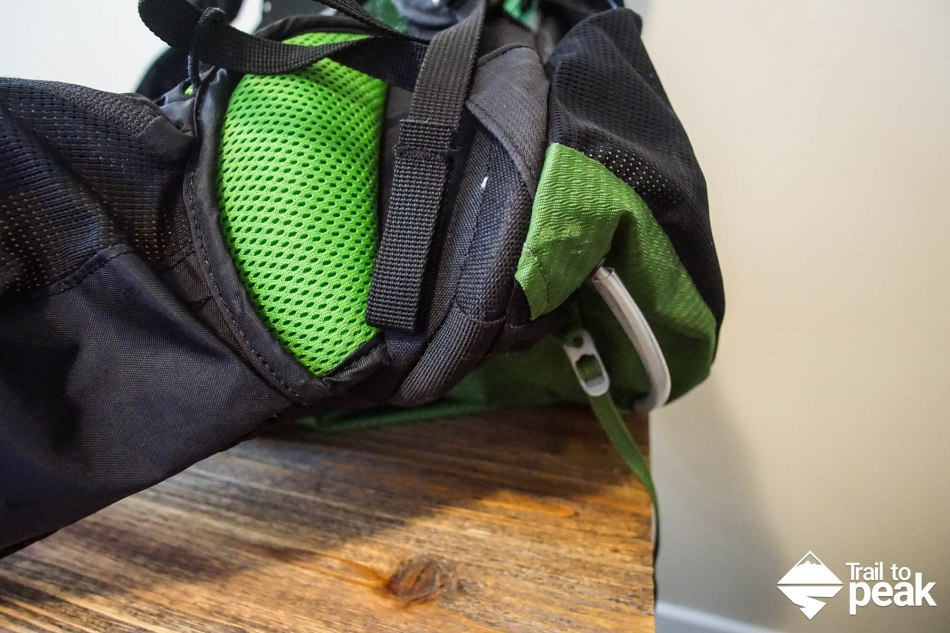 Osprey Exos 48 and 58 Longer Term Gear Review