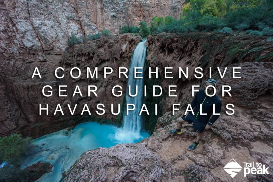 One of the most important parts of planning a backpacking trip to Havasupai Falls is making sure you pack the right gear. The importance of planning and packing is amplified if you intend on bringing your children along with you. In this gear guide, I'll provide a comprehensive gear list for backpackers that will include information on packs, clothing, footwear, shelter, sleeping, electronics, and food. I'll also include a designated section for those planning to bring a child along.