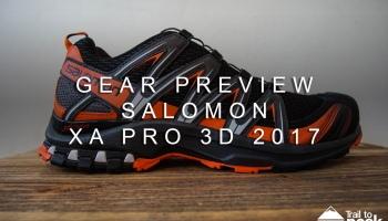 Salomon Trail 2017