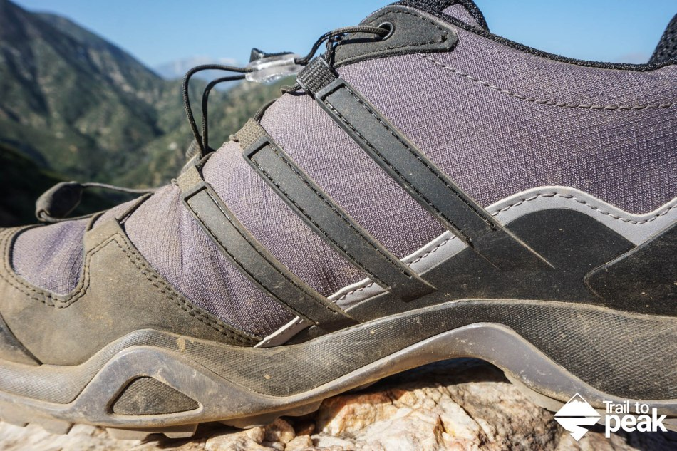 Gear Review: Adidas Terrex Swift R Hiking Shoes