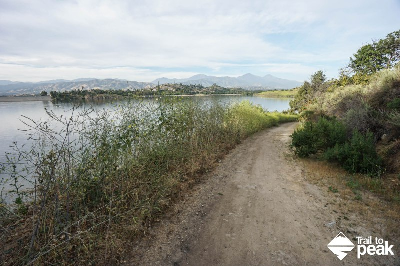 Hiking The Bonelli Park Loop Trail