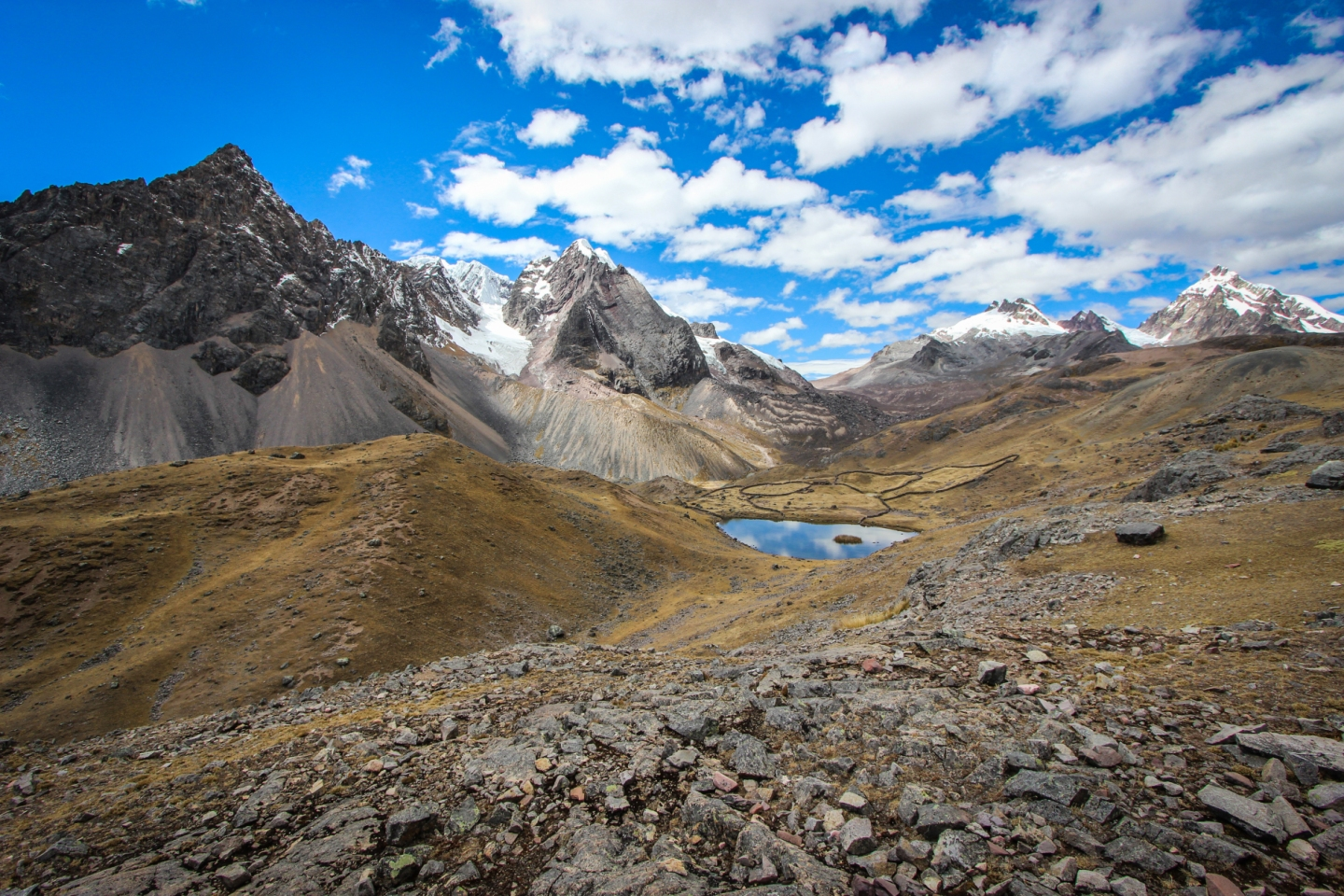 A Complete Guide To The Ausangate Trek