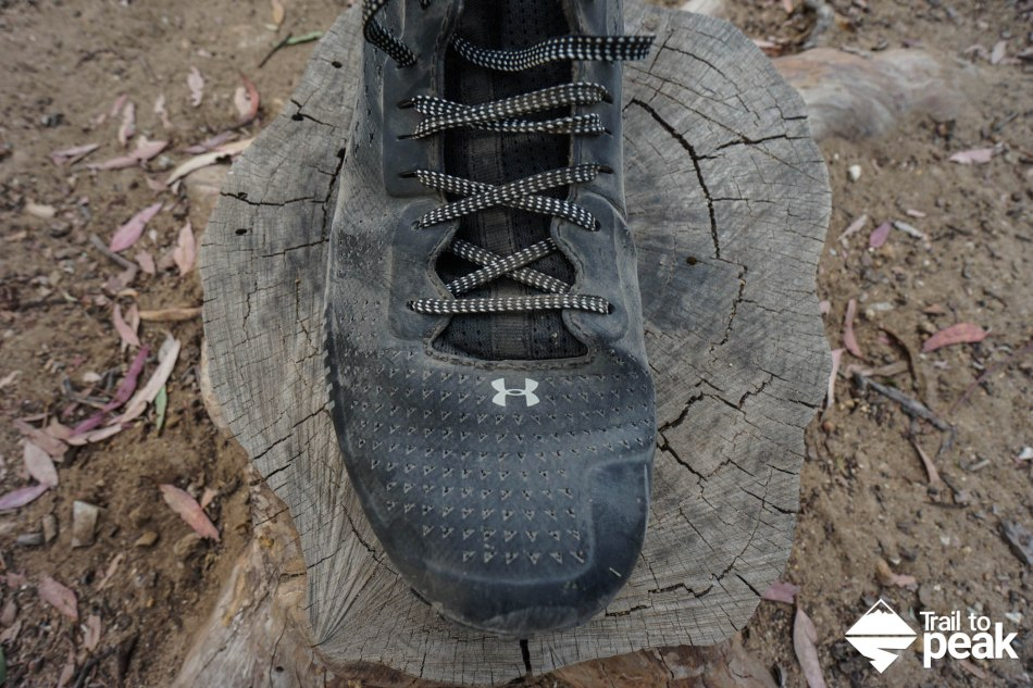 Gear Review: Under Armour Horizon RTT